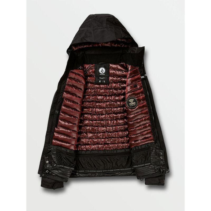Volcom Anders 2L TDS Jacket Mens image number 2